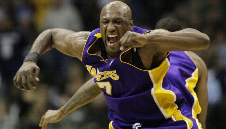 Чемпион НБА рассказал о шести инфарктах и 12 инсультах после посещения борделя