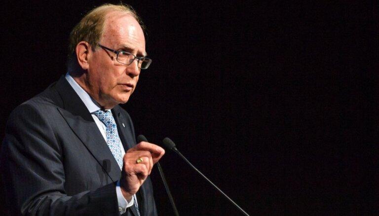 Макларен: в WADA отказались от возможности подчинить Россию
