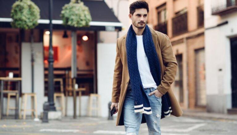 Гардероб современного мужчины: советы стилиста и модные тенденции