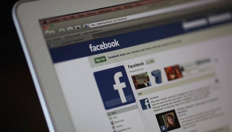 Lielbritānijas parlamentārās izmeklēšanas ziņojumā 'Facebook' nodēvēts par 'digitālo gangsteri'