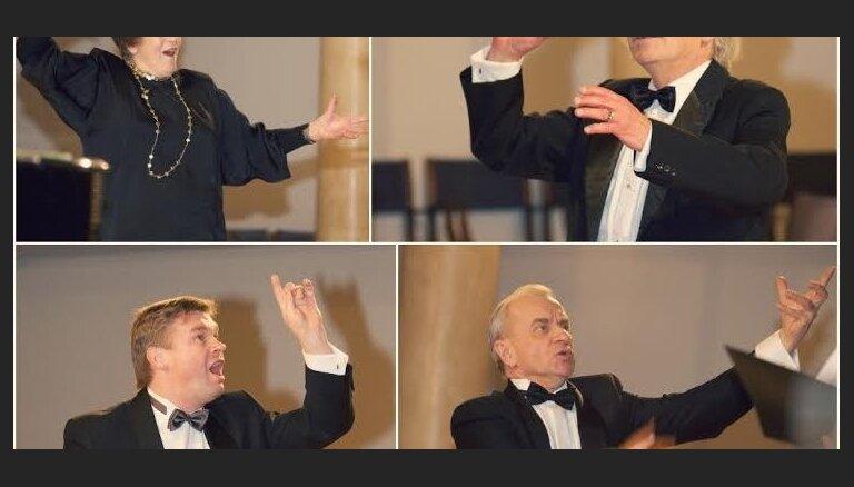 Tuvojas Jāzepa Vītola 5. starptautiskais kordiriģentu konkurss