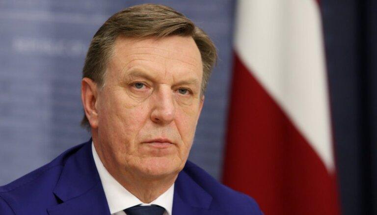 У Кучинскиса нет претензий к Вейонису по внутренней политике