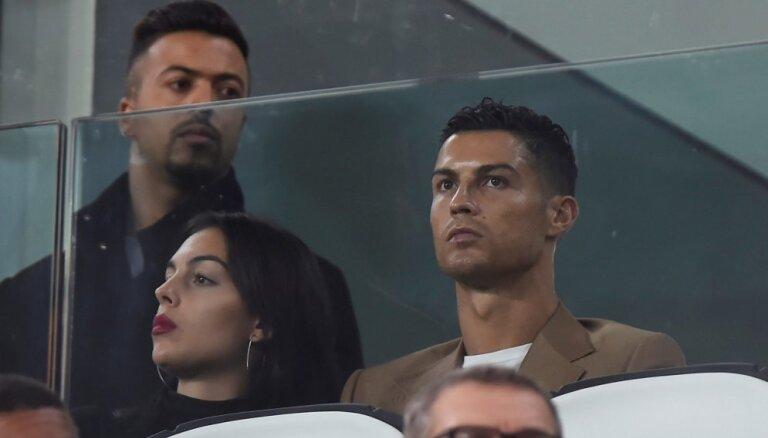 """Роналду винит мадридский """"Реал"""" в своих скандалах и неудачах"""