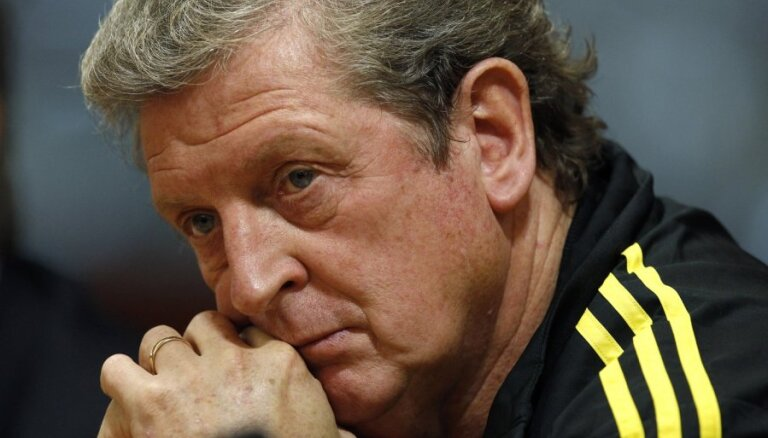 На ЕВРО-2012 англичане без тренера не останутся