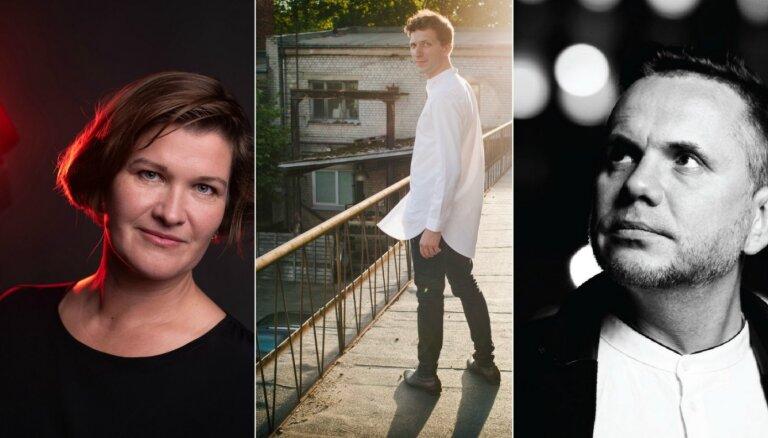 Jaunās mūzikas festivāls 'Arēna' šogad izcels pašmāju mūziķus un komponistus