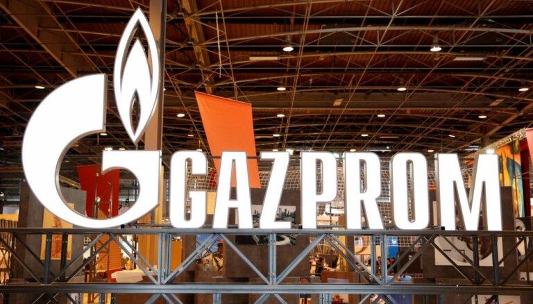 """Латвия выкупит акции газовой компании у """"Газпрома"""""""