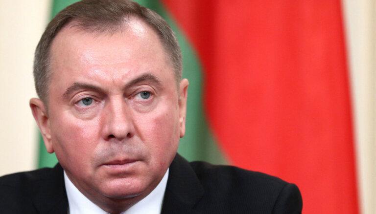 Беларусь призвала привлечь США к переговорам по Донбассу