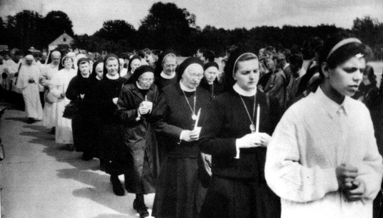Klosteri Latvijā: kā tie radušies un kas mainījies mūsdienās