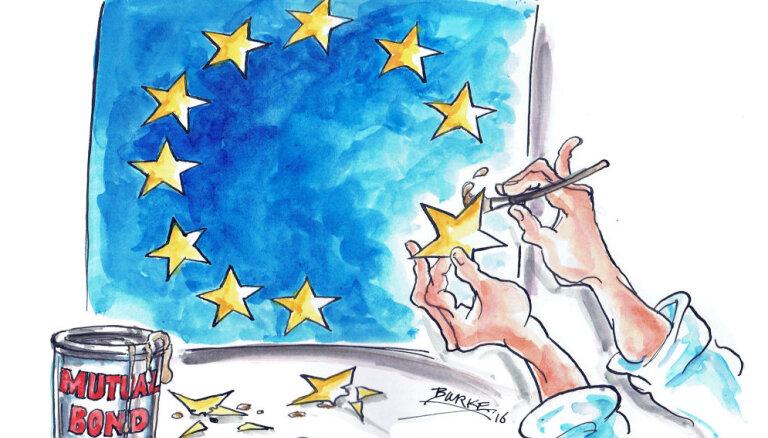 Skolēnus aicina piedalīties video konkursā 'Eiropa man ir...'