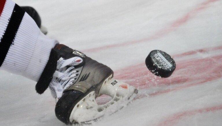 После тяжелой травмы Федуна в НХЛ снова заговорили об изменении в правиле проброса