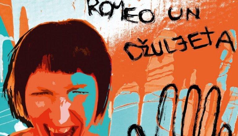 Leļļu teātrī top 'Romeo un Džuljeta' pieaugušajiem un pusaudžiem