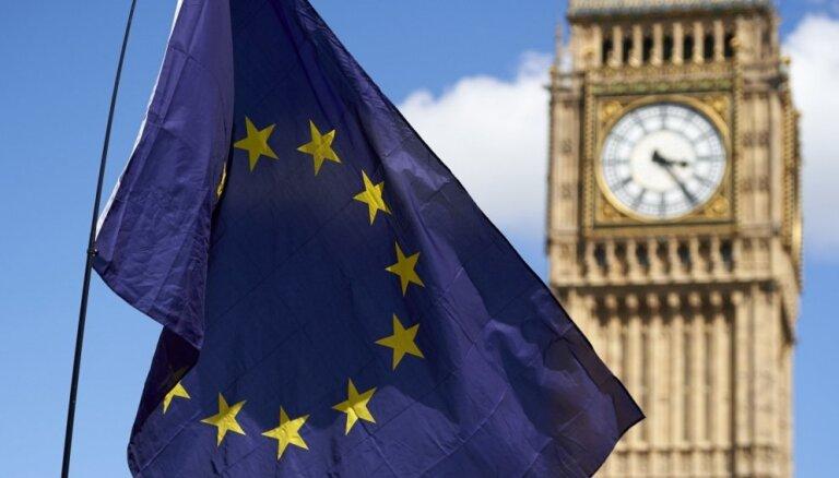 День брекзита: Британия наконец выходит из ЕС. Что теперь?