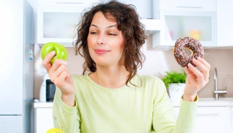 Diētas ārsts: aptaukošanās risinājums ir komplekss darbs ar sevi