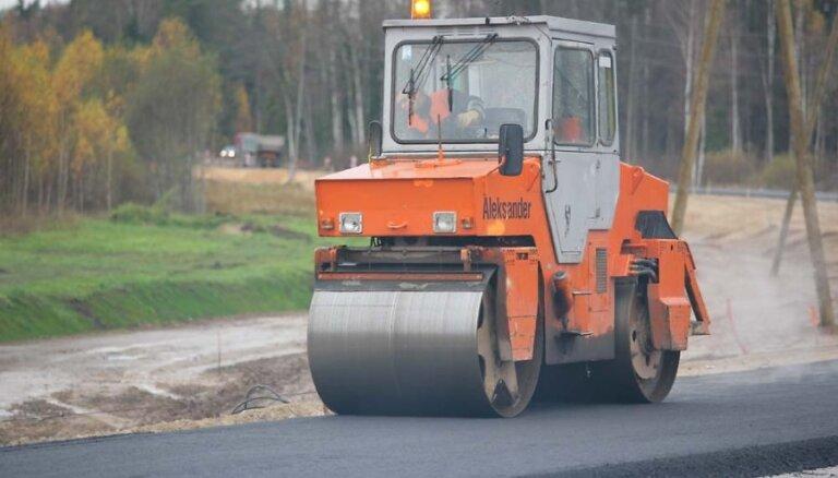 На выходных в Латвии действуют ограничения движения