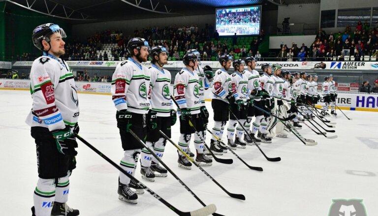 Bičevskis gūst uzvaras vārtus pret Galviņa pārstāvēto komandu