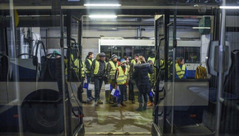 'Rīgas satiksmes' vadības meklējumi izmaksās 32 tūkstošus eiro