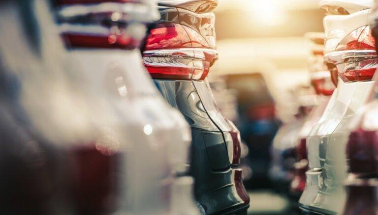Šogad jau 377 avārijas – meklēs risinājumus negadījumu mazināšanai autostāvvietās