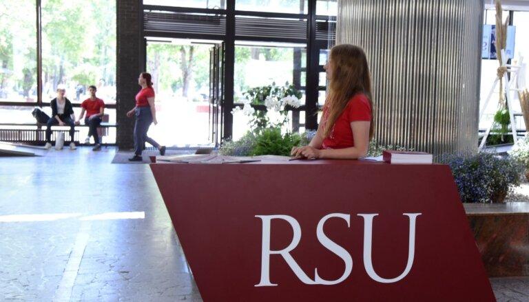 Studijas klātienē ar Covid-19 sertifikātu – 30 RSU pārstāvji apstrīd rektora rīkojumu