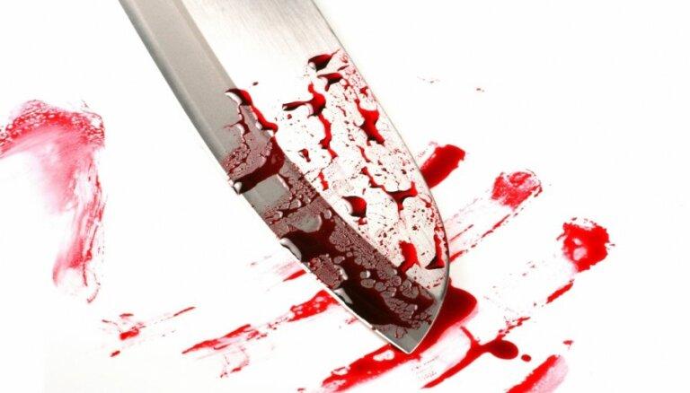 Праздничное застолье закончилось поножовщиной: пострадавший госпитализирован