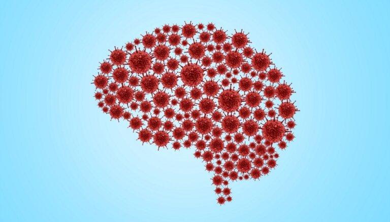 'Spried ar Delfi' par Covid-19 pandēmijas ietekmi uz mūsu psihisko veselību