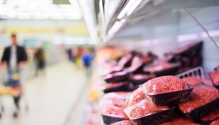 Sāk parakstu vākšanu PVN samazināšanai pārtikas produktiem
