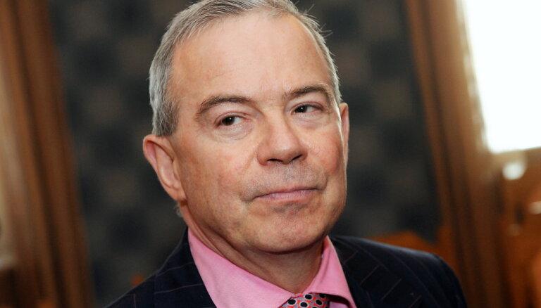 ECT noraida Lemberga sūdzību par liegumu ieņemt Ventspils mēra amatu