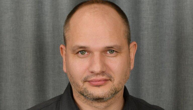 Viktors Āboltiņš: Merčendaizinga jaunā seja pēc pandēmijas