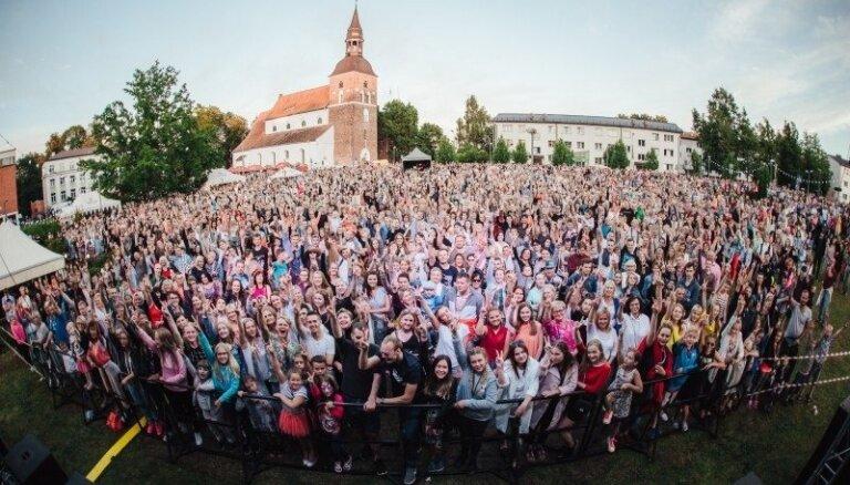 Aicinām uz Valmieras 735.gadadienas svinībām