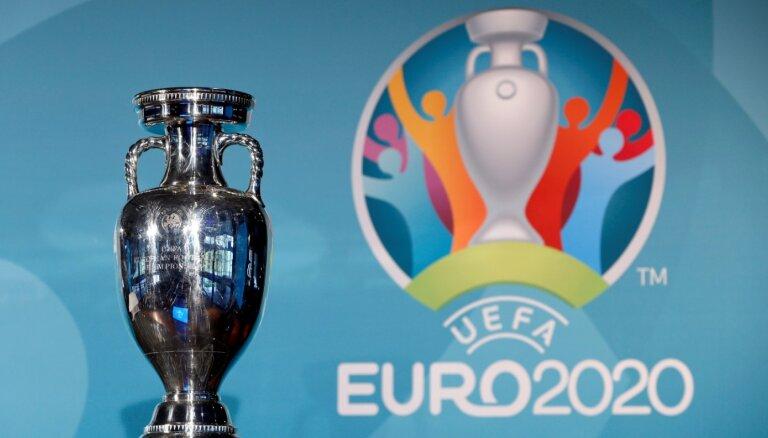 Известны все пары 1/4 финала ЕВРО-2020: календарь дальнейших игр