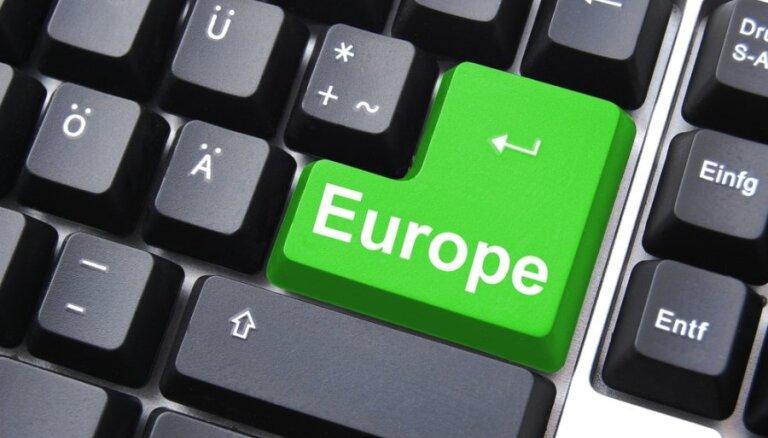 Ministri atbalsta datu aizsardzības regulu, lai izveidotu ES digitālo vienoto tirgu