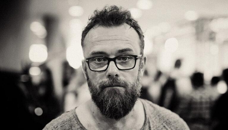 Rīts Zemkausks: Vēlos, kaut mēs nekad nedzīvotu kā Zviedrijā