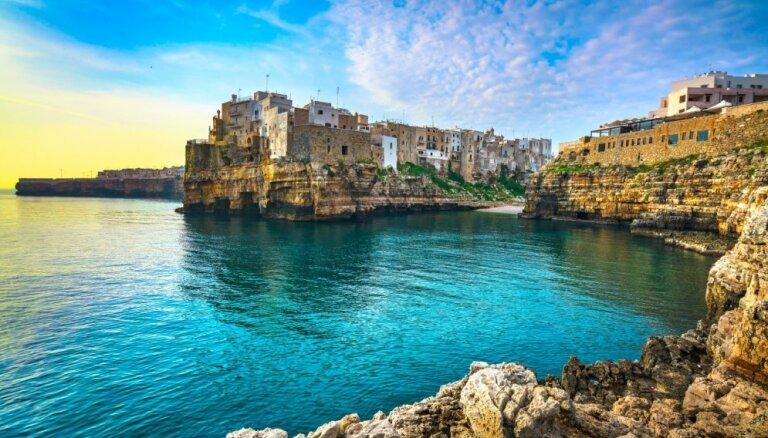 Отпуск в сентябре: Пять мест в Европе, где все еще тепло