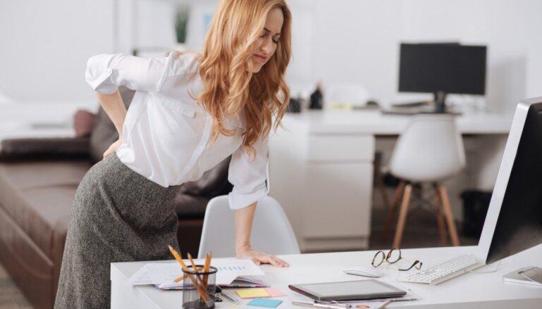 Увеличение рабочего времени на час в неделю негативно влияет на здоровье