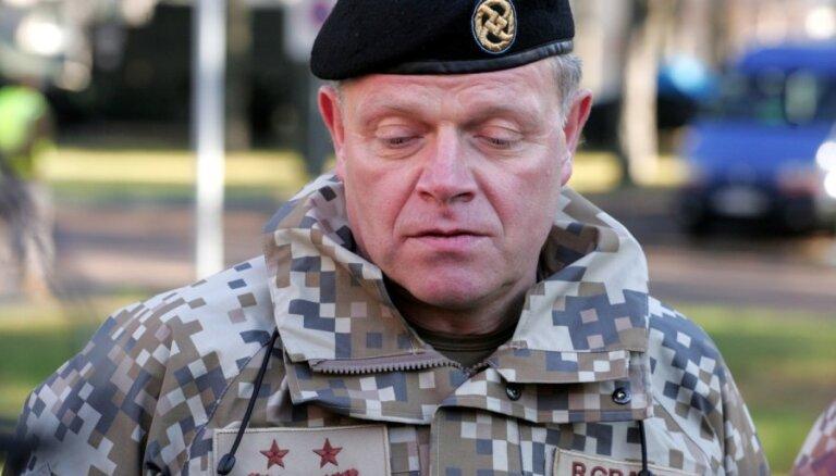 Laikraksts: Krievijas avīze hibrīdkara ietvaros safabricējusi stāstu par Graubi
