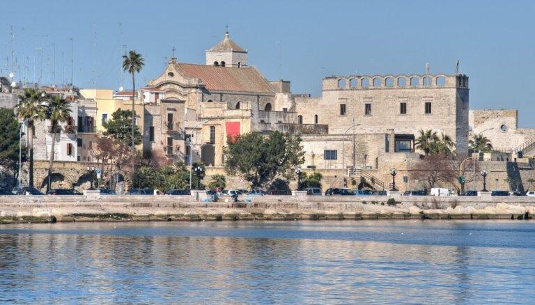 Италия вводит единый налог для богатых иностранцев