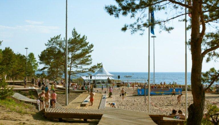 Saulkrasti – saulainākā vieta Latvijā. Apskates objekti un jau gatavi maršruti vecās Neibādes iepazīšanai