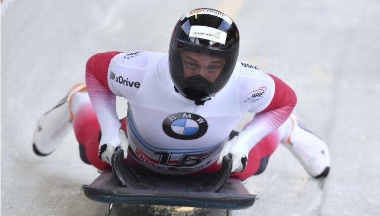 Семь латвийских спортсменов — в списке тех, кого ждут регулярные допинг-проверки