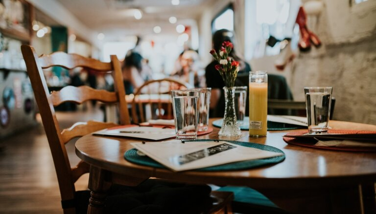 7. oktobrī startēs Rīgas rudens restorānu nedēļa