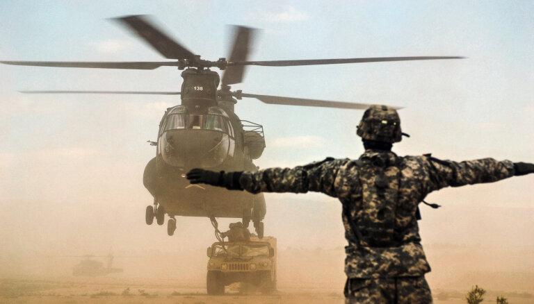 Militāri konflikti, draudi un saspīlējumi: vai pasaule kļūst nedrošāka