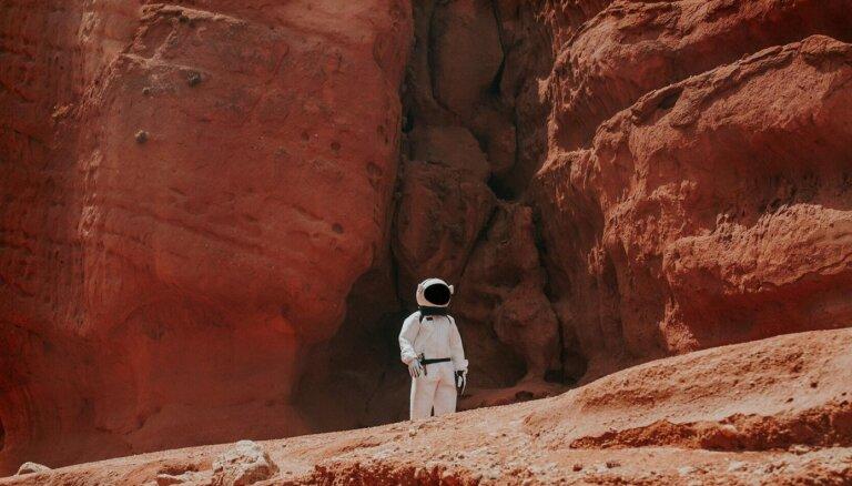 """Инопланетная жизнь, планета """"Б"""" или просто любопытство. Зачем отправлять людей на Марс?"""