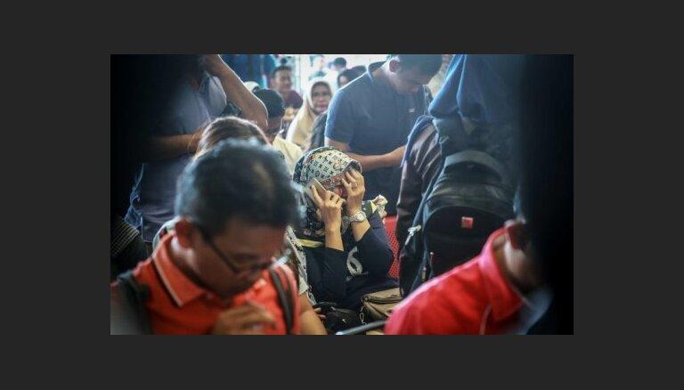 """""""Внешнее воздействие"""": что могло погубить Boeing в Индонезии"""