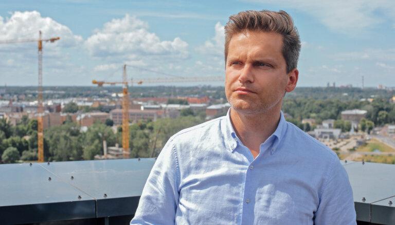 У нас тихий кризис на рынке жилья. Мартиньш Ванагс о том, что происходит с недвижимостью в Латвии