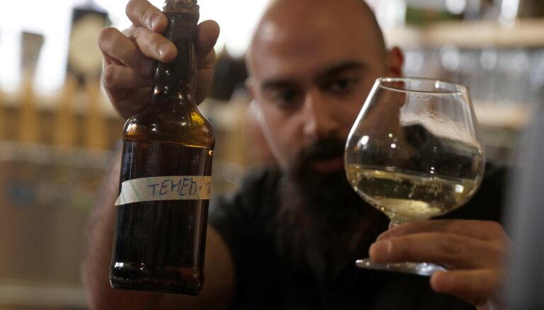 Напиток фараонов. В Израиле возродили пиво 5000-летней давности