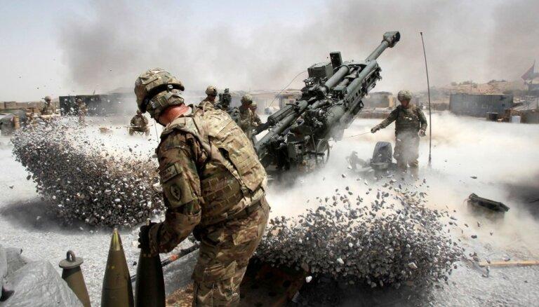 """Президент США Байден пригрозил """"Талибану"""" """"военным ответом"""""""