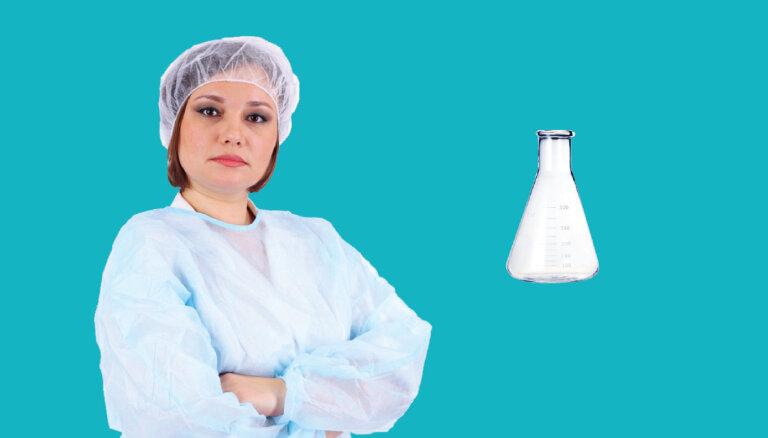 Vai zemākas ražošanas izmaksas ir vērtīgākas par cilvēka veselību?