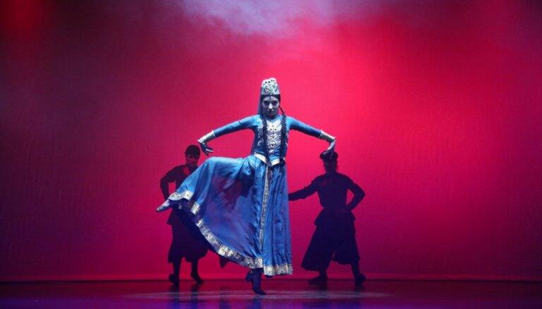 """В Риге выступит """"Королевский национальный балет Грузии"""""""