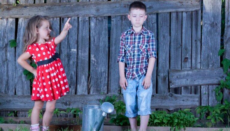 Vairāki bērni ģimenē: psiholoģes ieteikumi, kā ievērot taisnīguma principu