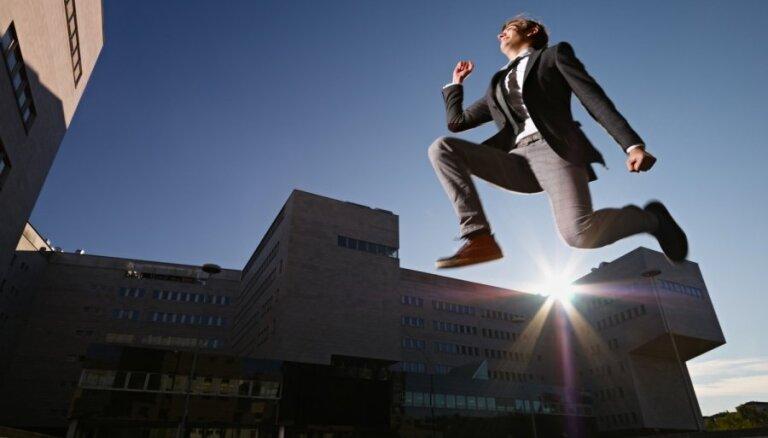 Vidējais jaunuzņēmējs Latvijā – 35 gadus vecs vīrietis