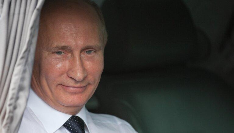 Restarta iecementēšana: Krievijas konstitūcijas grozījumu aģitatoru savādā loģika