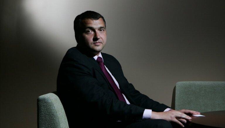 Бывший начальник KNAB Вилнитис может быть причастен к делу об отмывании денег